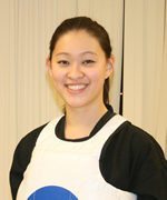 Miranda Wei, assistant instructor